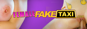 Female Fake Taxi Channel